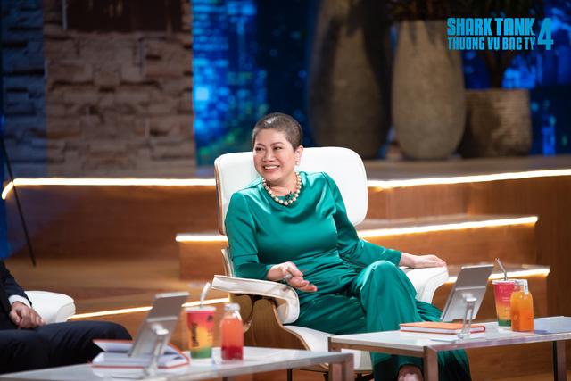 Shark Tank Việt Nam: Startup bất ngờ từ chối 30 tỷ của Shark Hưng để chọn Shark Liên - Ảnh 2.