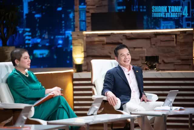 Shark Tank Việt Nam: Startup bất ngờ từ chối 30 tỷ của Shark Hưng để chọn Shark Liên - Ảnh 3.