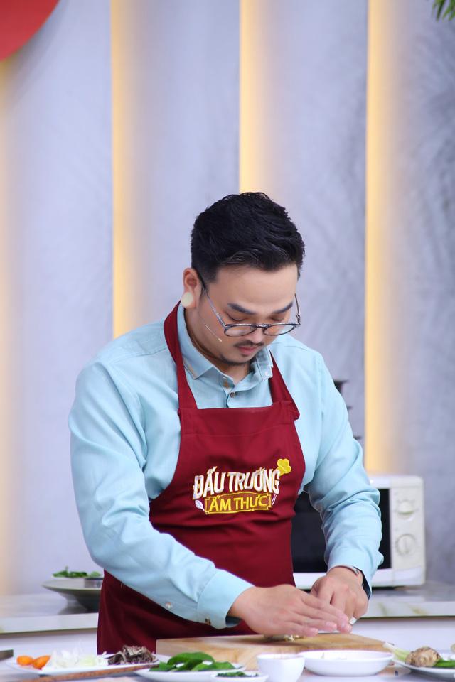 Hằng BingBoong tiết lộ đặt nghệ danh từ tiếng chuông xe rác - Ảnh 6.