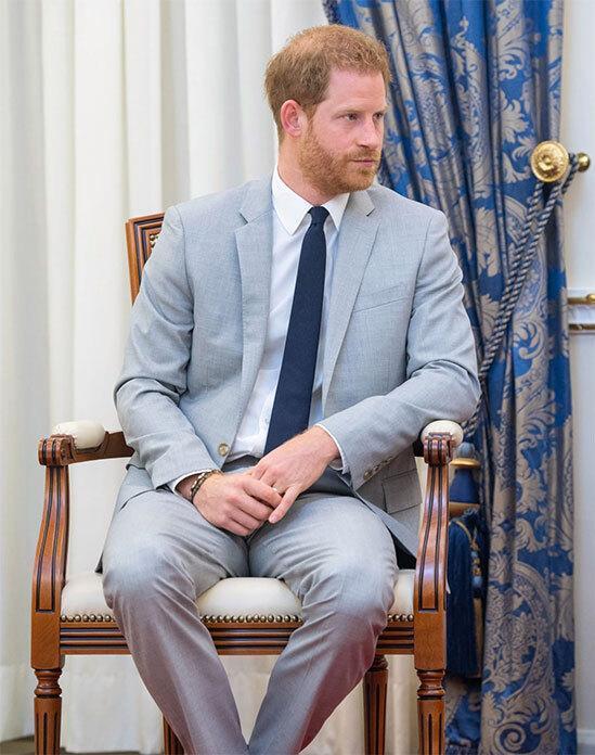 Harry đang về Anh để kịp cách ly 10 ngày trước lễ khánh thành - Ảnh 2.