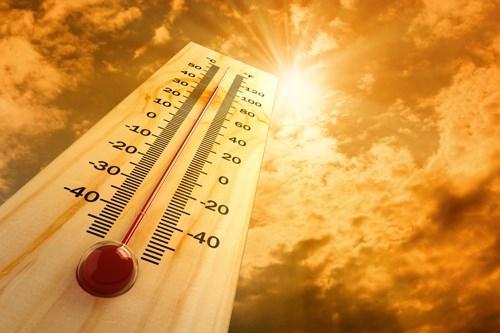 شدت موج گرمای آینده در شمال چقدر است؟  - تصویر 1