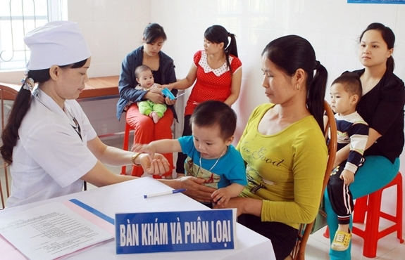 """Ninh Thuận: Phát huy vai trò """"then chốt"""" của phụ nữ trong công tác dân số - Ảnh 1."""