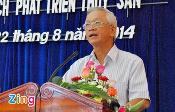 Cựu chủ tịch Khánh Hòa bị khởi tố thêm một vụ án khác - Ảnh 1.