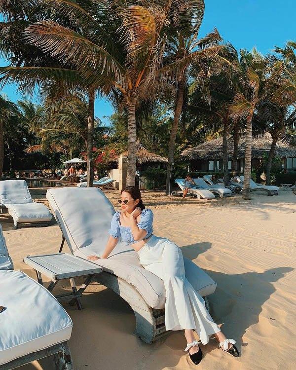 بیاموزید که چگونه شلوارهای پهن فوق العاده زیبای انجمن دختران تایلند را بپوشید - عکس 4.