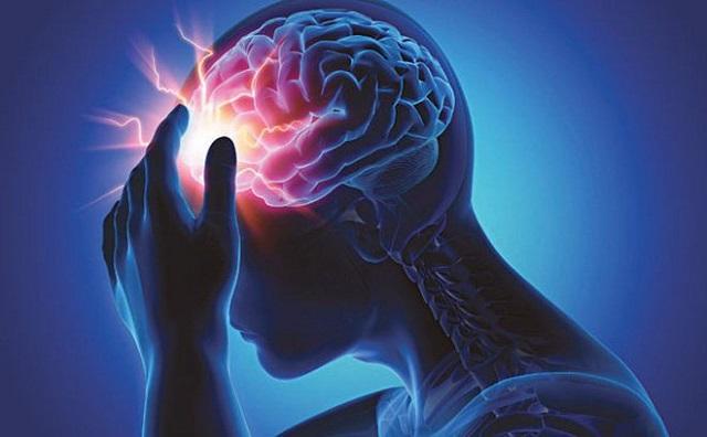 4 عادت بدی که باعث بروز حوادث عروقی مغزی در جوانان می شود - عکس 1.