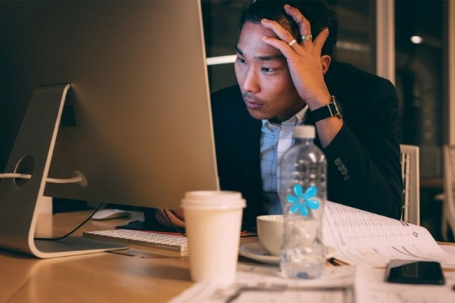4 عادت بدی که باعث می شود حوادث عروقی مغزی بیشتر در جوانان رخ دهد - عکس 4.