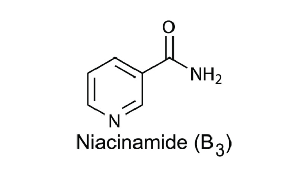 Niacinamide - Chìa khóa giúp thu nhỏ lỗ chân lông - Ảnh 2.