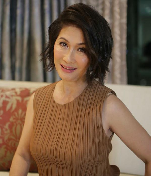 Chị chồng Hà Tăng thừa hưởng khả năng nấu nướng từ mẹ - Ảnh 4.