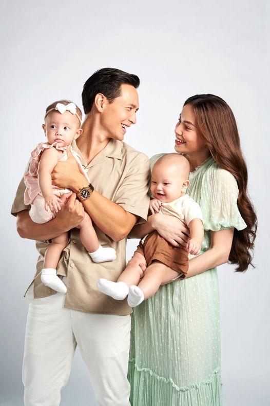 Cặp song sinh nhà Kim Lý – Hồ Ngọc Hà mới 8 tháng tuổi đã... kiếm được tiền - Ảnh 4.