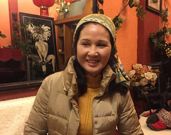NSƯT Thanh Hiền: Cô Mến Sao tháng Tám bất ngờ lột xác thành bà mẹ chồng đáng ghét trong Mùa hoa tìm lại - Ảnh 5.