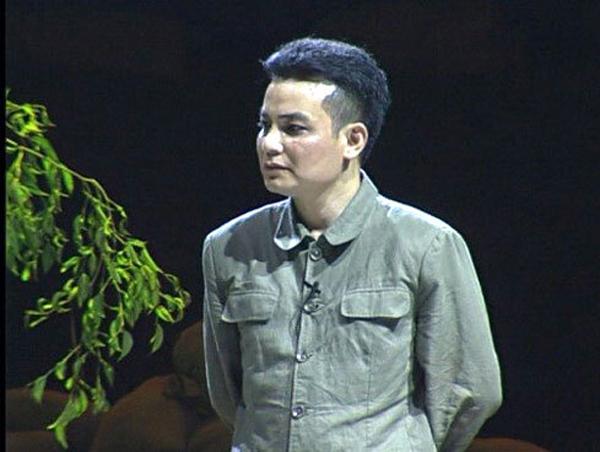 Đời tư ít người biết về ông bố quyền lực của Mạnh Trường trong Hương vị tình thân - Ảnh 3.