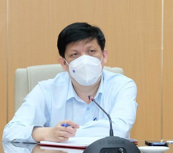 Bộ trưởng Bộ Y tế: Không để hệ thống y tế quá tải, hạn chế tối đa tỷ lệ tử vong - Ảnh 4.