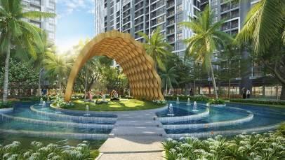 """Dự án đô thị nghỉ dưỡng biển hồ duy nhất giữa thủ đô """"hút"""" khách ngay khi ra mắt - Ảnh 2."""