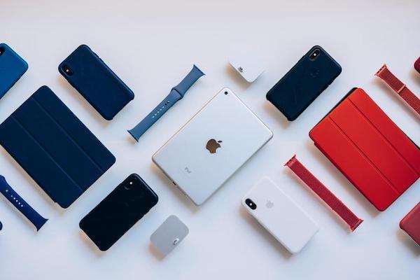 Đây là lý do tên nhiều sản phẩm của Apple bắt đầu bằng chữ i - Ảnh 1.