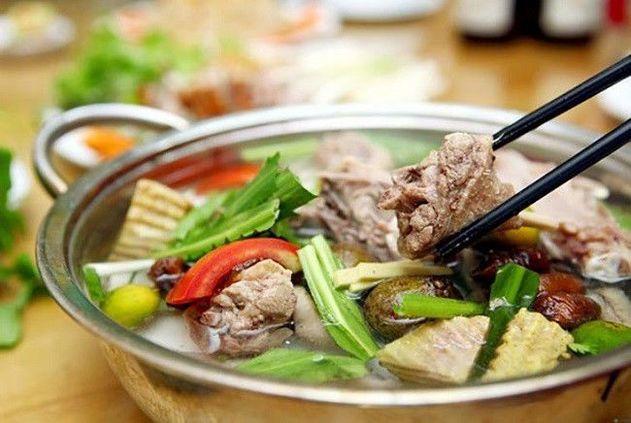 Đừng kết hợp thịt vịt với 5 món đại kỵ này vì sẽ sinh độc hoặc làm mất dinh dưỡng - Ảnh 2.
