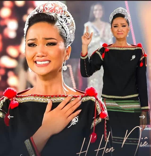 """Hoa hậu H'Hen Niê """"nói không"""" với tảo hôn ở tuổi 13 để viết nên kỳ tích - Ảnh 3."""