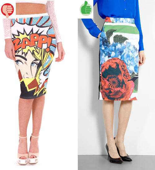 Diện 3 kiểu chân váy này đến công sở, nàng nhanh chóng bị tẩy chay trong mắt đồng nghiệp - Ảnh 3.