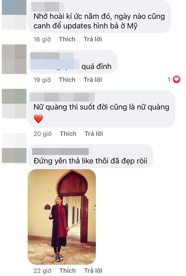 Phạm Hương lộ ảnh chất lượng thấp nhưng nhan sắc chất lượng cao - Ảnh 4.
