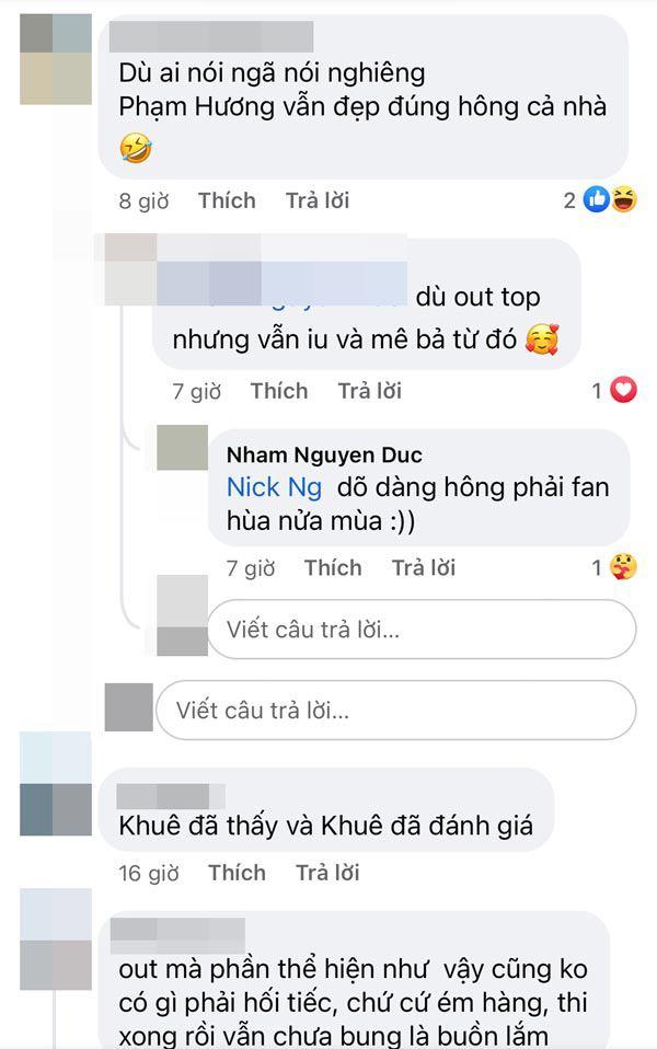 Phạm Hương lộ ảnh chất lượng thấp nhưng nhan sắc chất lượng cao - Ảnh 5.