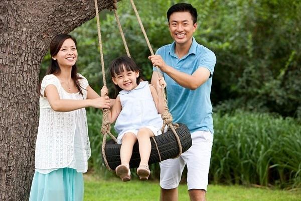 Bạn là cha mẹ thông thái hay cha mẹ thông thường? - Ảnh 1.