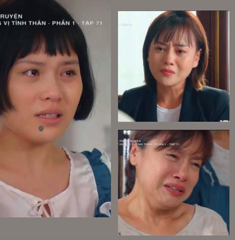 """""""Em gái"""" Phương Oanh nói gì khi bị thay vai trong """"Hương vị tình thân 2""""? - Ảnh 1."""