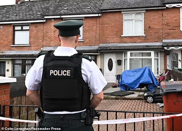 Bé trai 8 tuần tuổi chết với nhiều vết dao đâm, cảnh sát lập tức bắt giữ bà mẹ với loạt uẩn khúc phía sau - Ảnh 4.