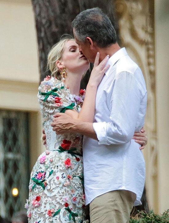 Cháu gái Diana nghỉ trăng mật với chồng tỷ phú - Ảnh 5.