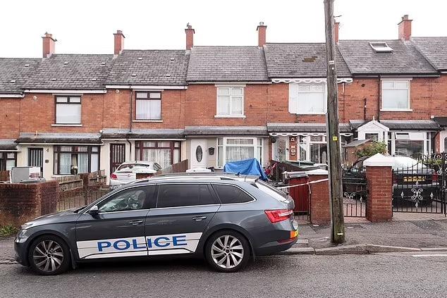 Bé trai 8 tuần tuổi chết với nhiều vết dao đâm, cảnh sát lập tức bắt giữ bà mẹ với loạt uẩn khúc phía sau - Ảnh 5.