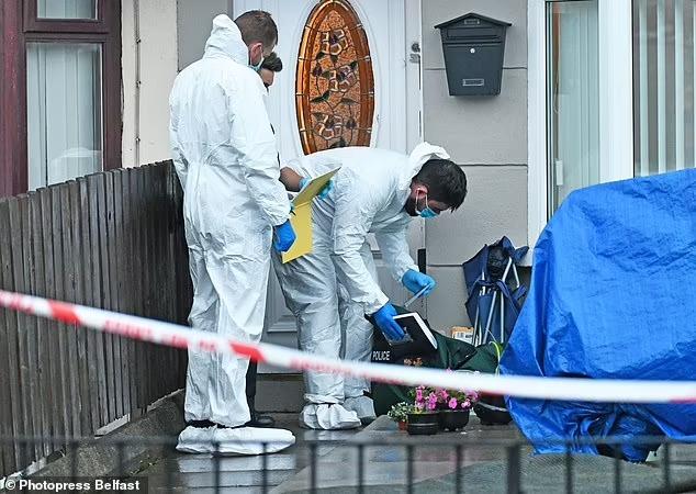 Bé trai 8 tuần tuổi chết với nhiều vết dao đâm, cảnh sát lập tức bắt giữ bà mẹ với loạt uẩn khúc phía sau - Ảnh 6.