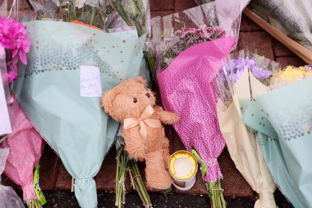Bé trai 8 tuần tuổi chết với nhiều vết dao đâm, cảnh sát lập tức bắt giữ bà mẹ với loạt uẩn khúc phía sau - Ảnh 8.