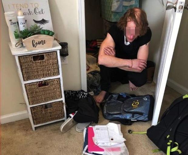 Cha sốc nặng phát hiện bí mật con gái 15 tuổi giấu trong tủ quần áo cả tháng trời, tiết lộ cuộc tình đầy lệch lạc - Ảnh 3.
