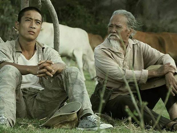 Nghệ sĩ Hữu Thành - diễn viên phim Đất Phương Nam qua đời, hưởng thọ 88 tuổi - Ảnh 2.