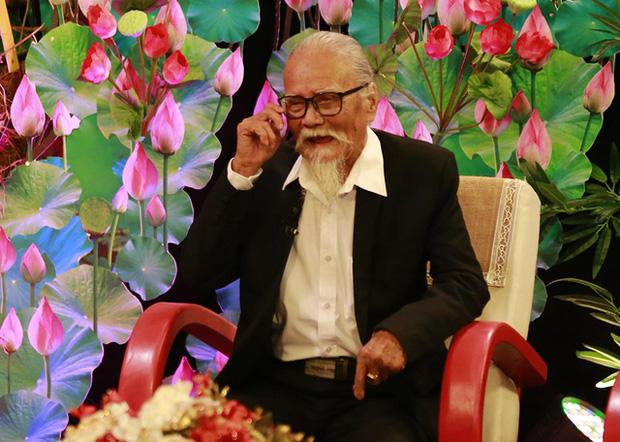 Nghệ sĩ Hữu Thành - diễn viên phim Đất Phương Nam qua đời, hưởng thọ 88 tuổi - Ảnh 4.