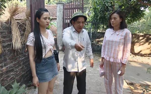 Duyên nợ ít người biết của cặp tình địch Nam (Phương Oanh) - Thiên Nga (Việt Hoa) Hương vị tình thân - Ảnh 2.