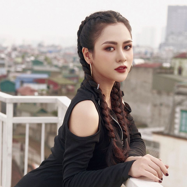 Duyên nợ ít người biết của cặp tình địch Nam (Phương Oanh) - Thiên Nga (Việt Hoa) Hương vị tình thân - Ảnh 5.