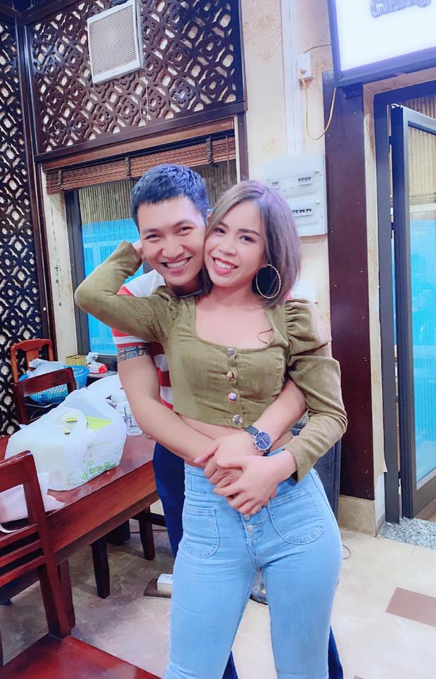 Vợ bị chê xấu không bằng Phương Oanh, Mạnh Trường đáp trả căng khiến netizen phải câm nín - Ảnh 5.