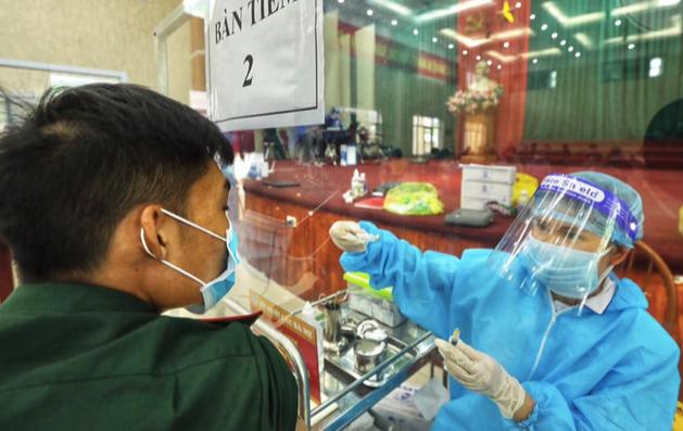 کدام گروه از مردم در آخرین طرح توزیع واکسن COVID-19 در هانوی اولویت دارند؟  - تصویر 2