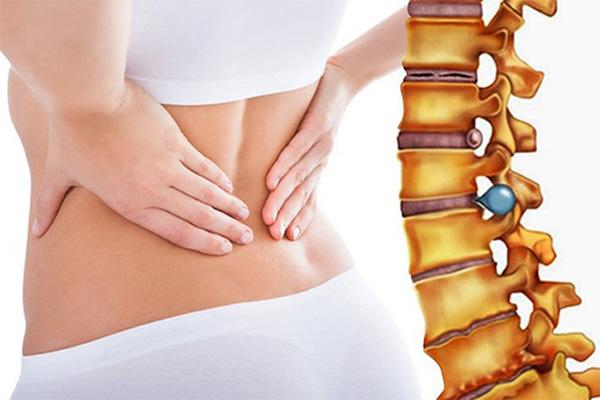 Đau lưng trong thai kỳ, cần chú ý những dấu hiệu bất thường - Ảnh 1.