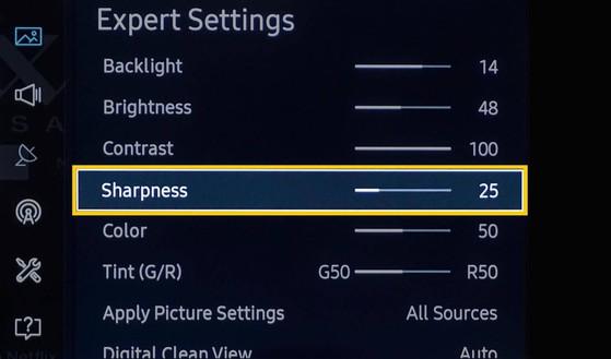 5 cách cải thiện chất lượng hình ảnh trên tivi thông minh - Ảnh 1.