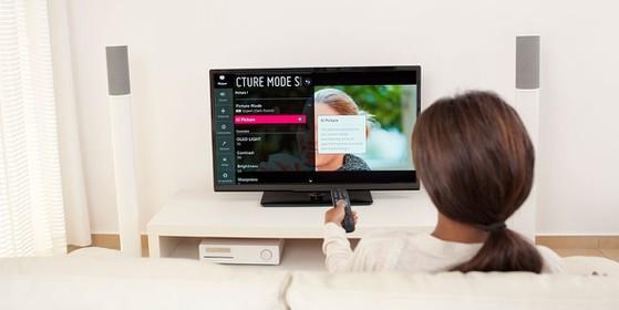 5 cách cải thiện chất lượng hình ảnh trên tivi thông minh - Ảnh 2.