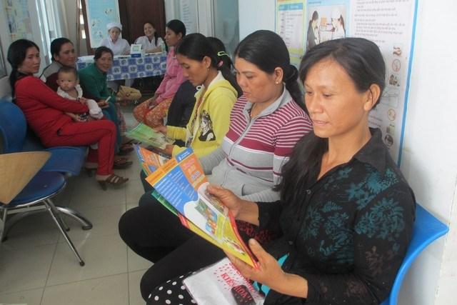 Sơn La ban hành chế độ bồi dưỡng với đội ngũ cộng tác viên dân số - Ảnh 2.