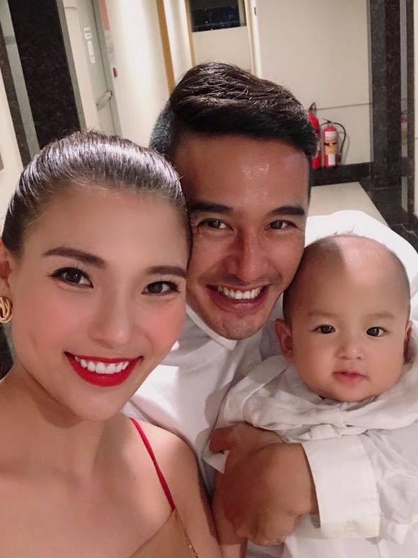 پسر فوق العاده این زوج Luong The Thanh و Thuy Diem - تصویر 5.