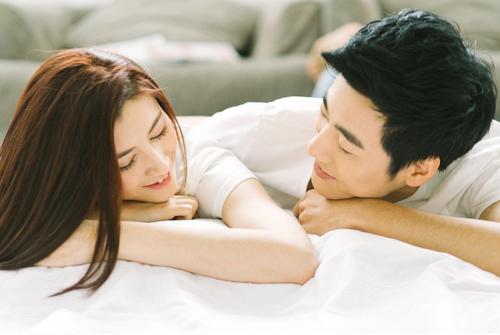 Vợ chồng rủ nhau ấn vào 3 chỗ này trên cơ thể mỗi tối, không chỉ điều hòa nội tạng mà còn chống lão hóa rất tốt - Ảnh 1.