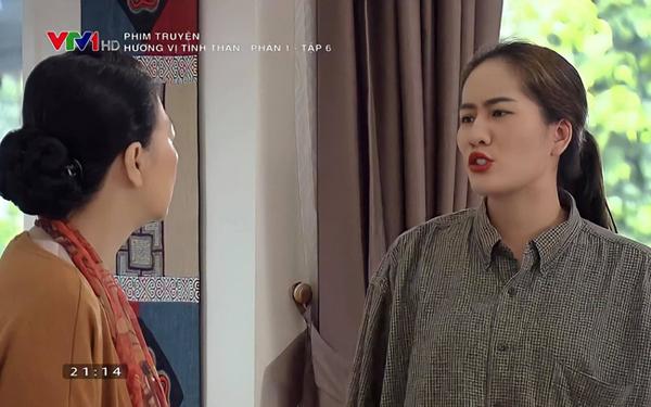 Đời thực xót xa của osin Sâm Hương vị tình thân: Mẹ đơn thân nuôi con bạo bệnh, tình duyên lận đận - Ảnh 2.