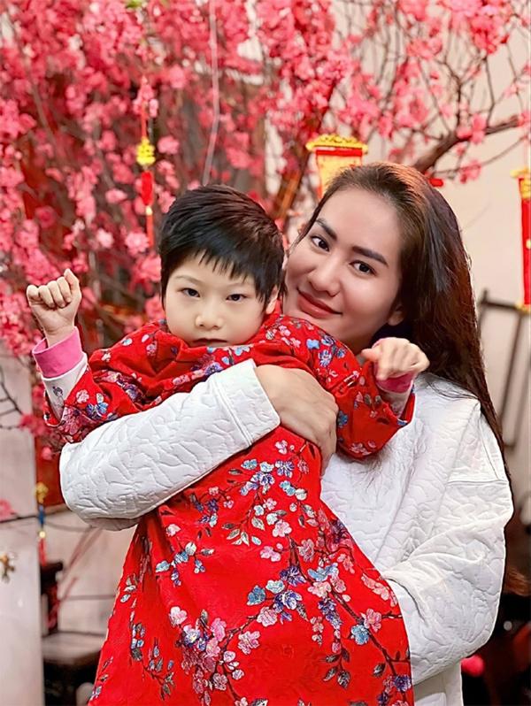 Đời thực xót xa của osin Sâm Hương vị tình thân: Mẹ đơn thân nuôi con bạo bệnh, tình duyên lận đận - Ảnh 5.