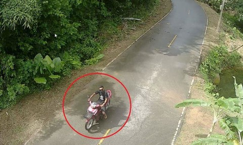 Thái Lan bắt nghi phạm sát hại nữ du khách Thụy Sĩ gây chấn động - Ảnh 1.