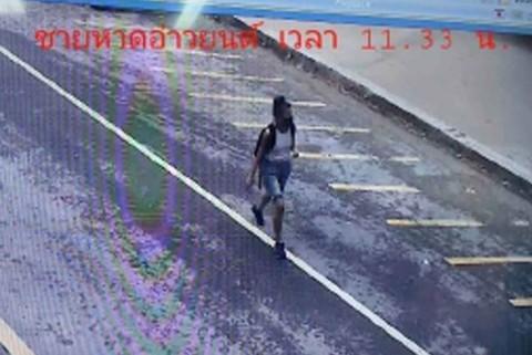 Thái Lan bắt nghi phạm sát hại nữ du khách Thụy Sĩ gây chấn động - Ảnh 2.