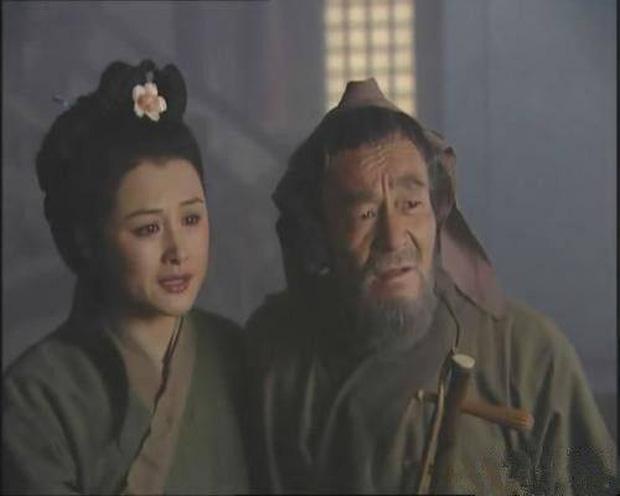 زیبایی سفر به غرب ناگهان در اثر یک تصادف غم انگیز درگذشت ، ژانگ زی و ستاره ها برای تسلیت آنها عزادار شدند - عکس 5.