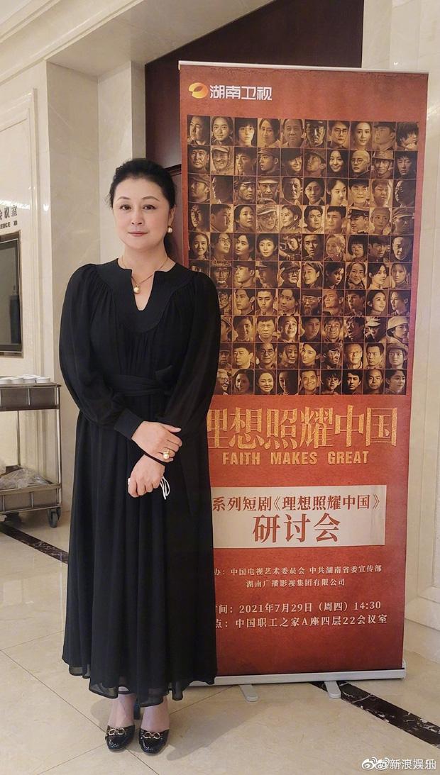 زیبایی سفر به غرب ناگهان در اثر یک حادثه غم انگیز درگذشت ، ژانگ زی و ستاره ها شکایت کردند - عکس 9.