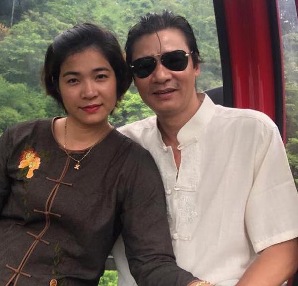Bà Bích, ông Sinh Hương vị tình thân ở ngoài đời: Hy sinh vì gia đình, 16 năm mới quay trở lại và lợi hại hơn xưa - Ảnh 3.